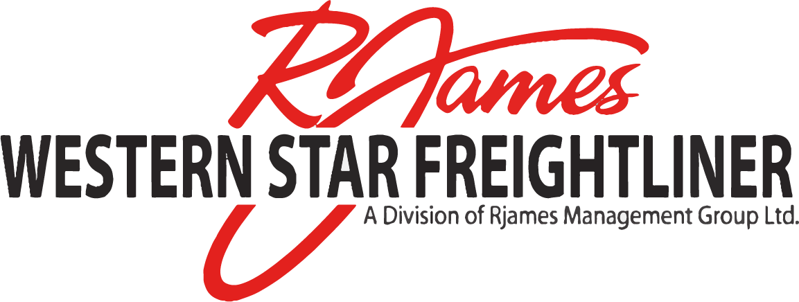 RJames Western Star Freightliner