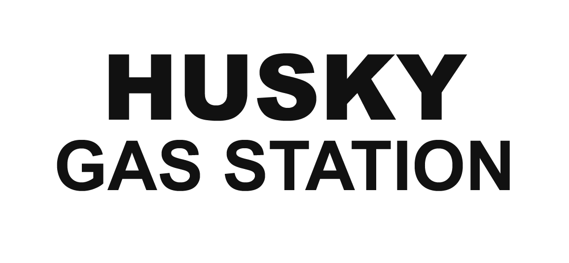Husky Gas Station
